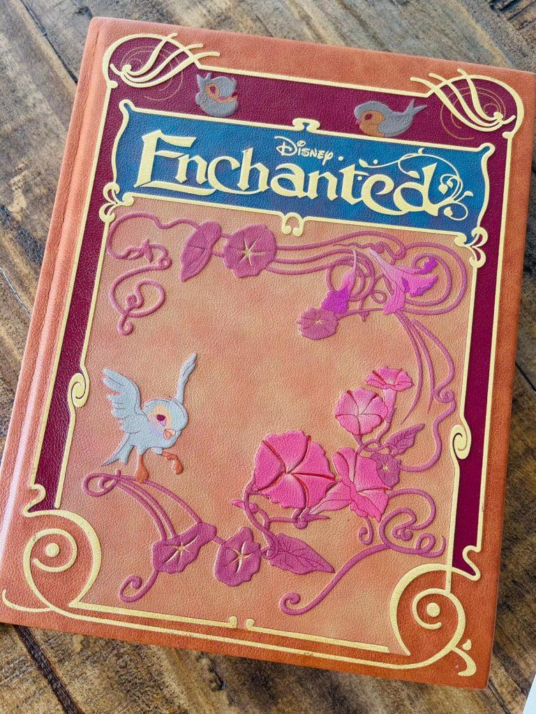 Heidi Easley's Enchanted journal