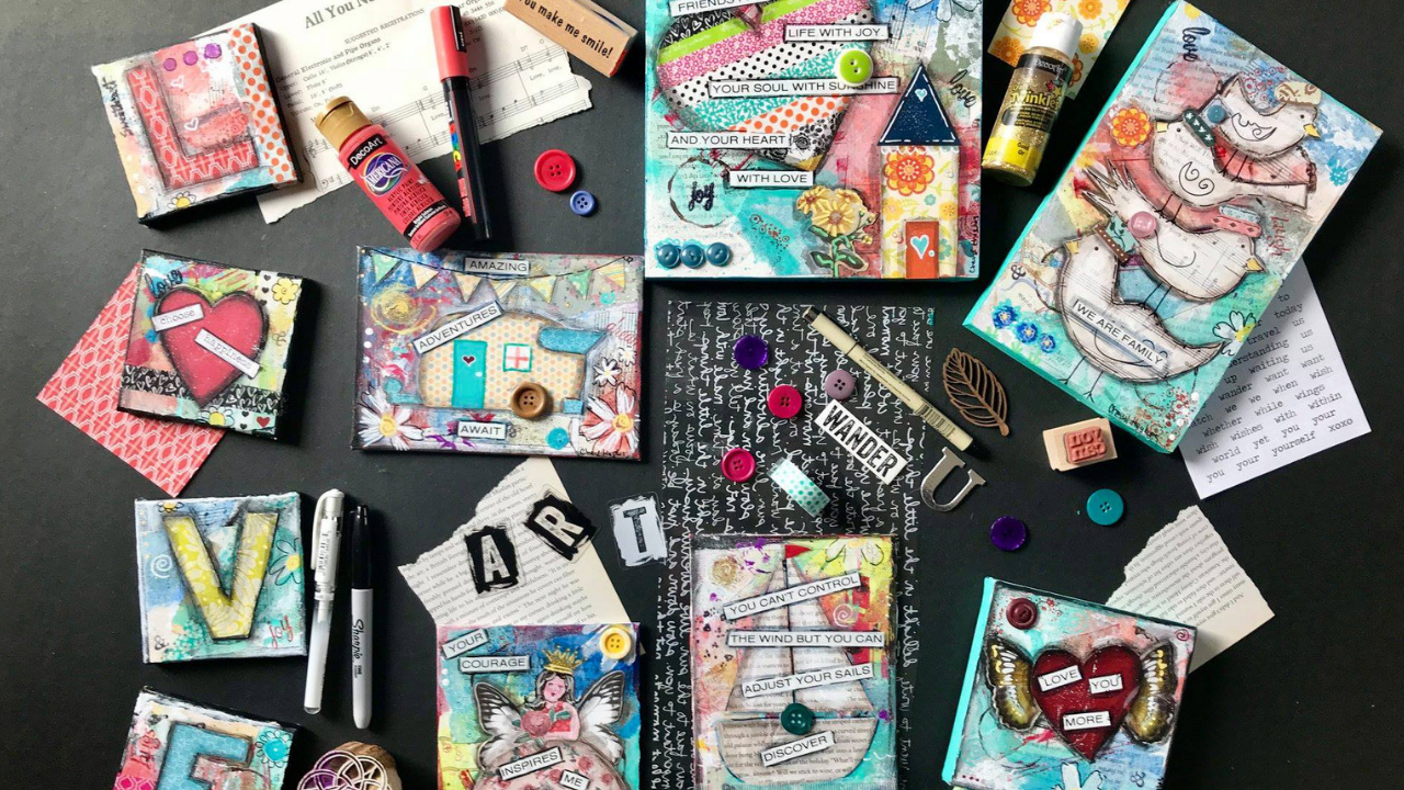 PPHQ Sister Cheryl Shares Her Paint Party Business Success Story